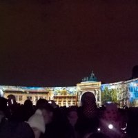 Фестиваль света :: Митя Дмитрий Митя