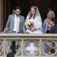 Брюссельская свадьба :: Владимир Леликов