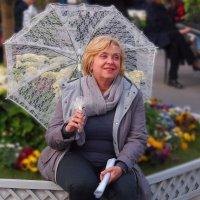 Ну и что, что осень... :: Александр Бабаев