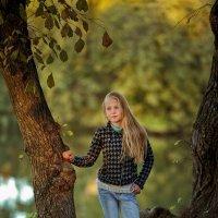 Моя любимая Вероника .... :: Кристина Беляева