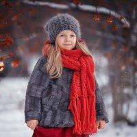 Первый снег :: Маришка Ведерникова