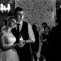 Ростислав и Мария :: Олеся Загорулько
