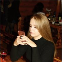 Не звонит..... :: OlegSOLO Немчинов