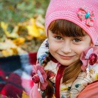 Маленькая красавица :: Лилия Масло