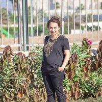 Александра :: Светлана marokkanka