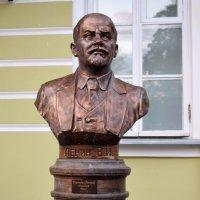 ЛЕНИН В.И. - период правления 1917-1922 г.г. :: Татьяна Помогалова