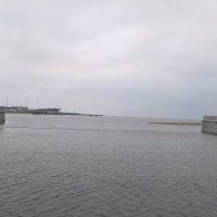 Вид на Морской порт :: Митя Дмитрий Митя
