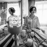 Николя и Нелли :: Роман Жданов