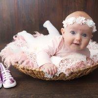 Маленькая леди :: Евгения К