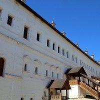 Саввино-Сторожевский монастырь :: tatiana