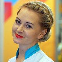 красавица и специалист :: Олег Лукьянов