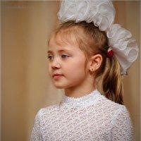 Красивая девочка :: Сергей Порфирьев