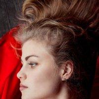 Нежность и страсть :: Оксана
