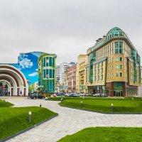 Москва, метро Красные Ворота :: Игорь Герман