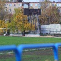 Не сезон... :: Юрий Гайворонский