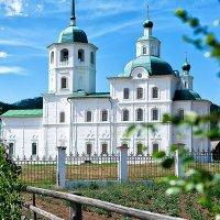 Сретенский женский монастырь :: Ольга