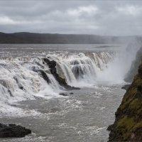 Ниагара Исландии :: Shapiro Svetlana