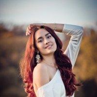 canon 85mm :: Виктория Караваева