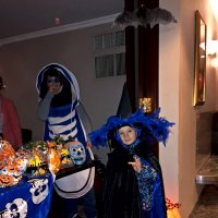 Halloween :: Alexander Dementev