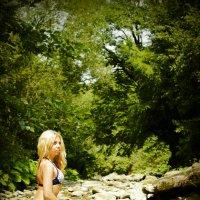 летнее путешествие :: Виктория Бурова