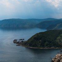Порт Байкал :: Ирина Малышева