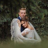 Дмитрий и Виолетта :: Эльвира Запорощенко