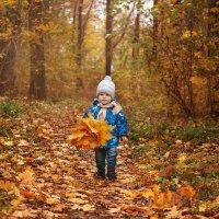 Осенние прогулки :: Александр Неверов