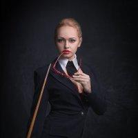 Плохая училка :: Надежда Меркулова