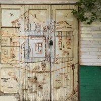 Дверь в мечту. :: Сергей Рубан