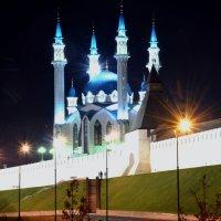 Мечеть. :: vkosin2012 Косинова Валентина