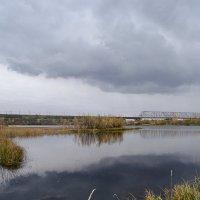Мост 777 :: Виктория Большагина