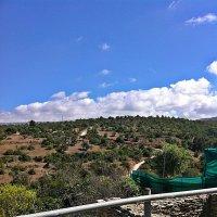Джипинг  на  Кипре. :: Виталий Селиванов