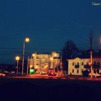 Ночной Гомель :: Сашко Губаревич