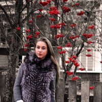 Прекрасная Анастасия :: Виктория