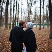Любовь :: Любовь Строгонова