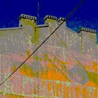 Стена /проокно/ :: Виктор Никитенко