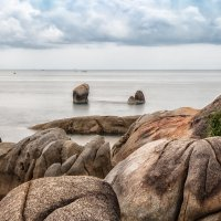 Море.. :: Андрей Ковалев