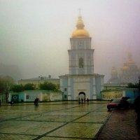 У природы не бывает плохой погоды.... :: Владимир Бровко