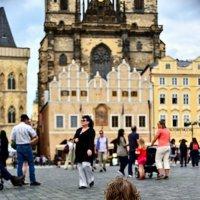 Прага :: Николай