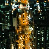Night City Lights 2 :: Станислав Маун