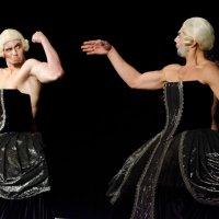 Шесть танцев. Балет. :: Павел Сущёнок