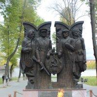 вечная память :: Дмитрий Солоненко