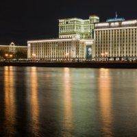 Панорама с набережной :: Максим Кравченко