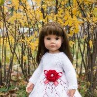 Кукольная мода :: Юлия Кузнецова