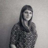 Оля :: Дарья Бурмистрова