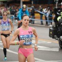 Нью-Йоркский марафон 2017. Олимпионики. Женщины :: Олег Чемоданов