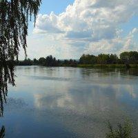 Река  КАН. :: nadyasilyuk Вознюк