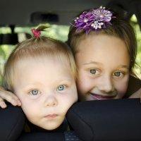 Малышки :: Татьяна Сигида