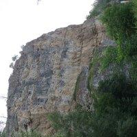 Скала с пещерой Салавата :: Вера Щукина