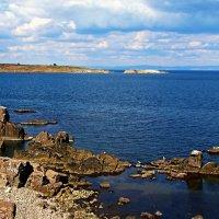 Чёрное море :: Alexander Andronik